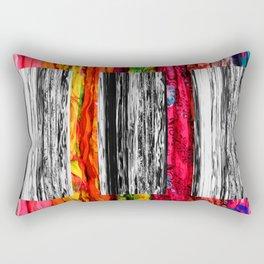 Fabrique Rectangular Pillow