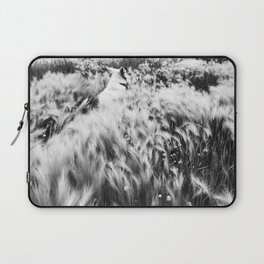 Finding Evolutionary Flow Laptop Sleeve