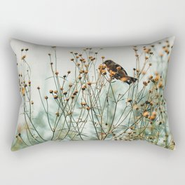 The Goldfinch Rectangular Pillow