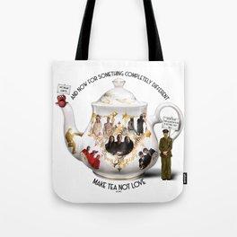 It's... Tote Bag