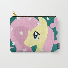 Fluttershy Carry-All Pouch