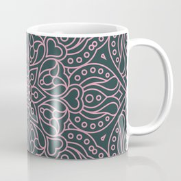 Mandala 33 Coffee Mug
