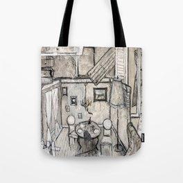 Artdeco Tote Bag
