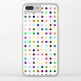 Codeine Clear iPhone Case