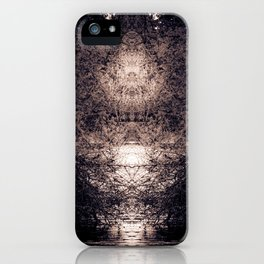 The Chalice iPhone Case