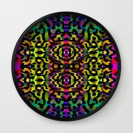 Colorandblack series 689 Wall Clock