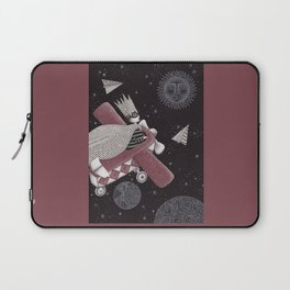 Five Hundred Million Little Bells (5) Laptop Sleeve