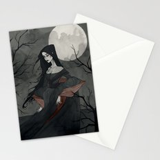 Annabel Lee Stationery Cards