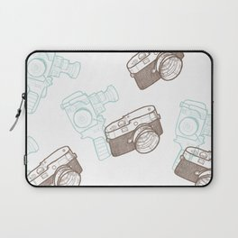 Shoot! Laptop Sleeve