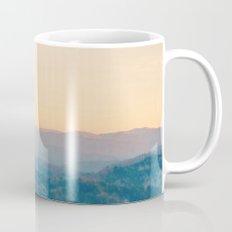 Mountain Sunset Mug