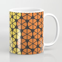 Ultraviolence Orange Coffee Mug