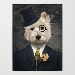 Sir Bunty Poster