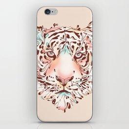 Untamed Memory iPhone Skin