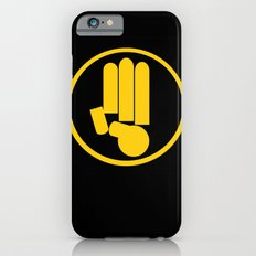This is just A Tribute Slim Case iPhone 6s