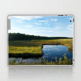 Alligator River National Wildlife Refuge Outer Banks NC OBX  Laptop & iPad Skin