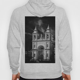 The parish of Marsaxlokk, Malta Hoody