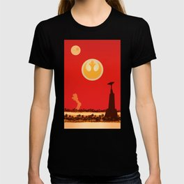 Save the Rebellion T-shirt