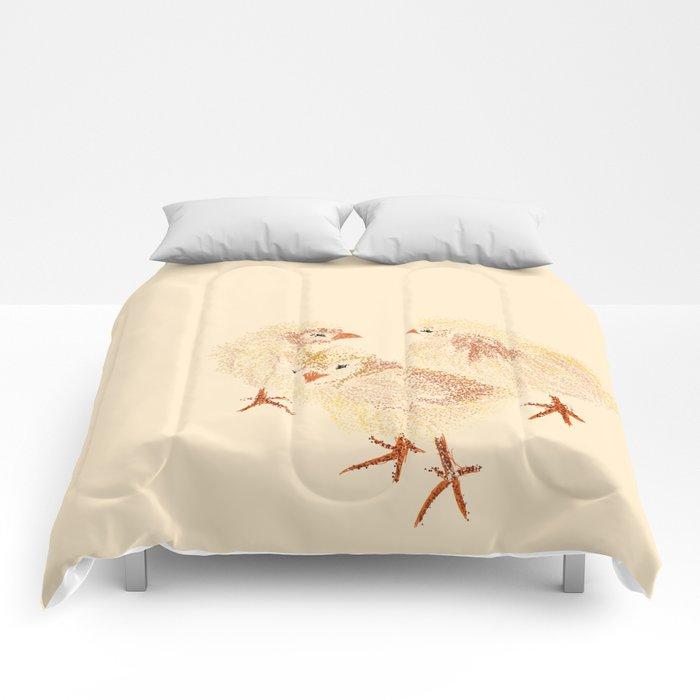Chicks Comforters