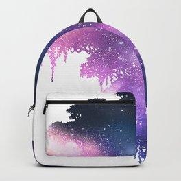 Galaxy Mana Tree Backpack