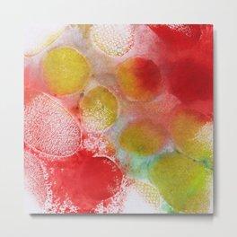 Abstract No. 311 Metal Print