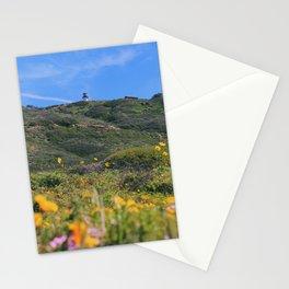 Point Loma Lighthouse Stationery Cards