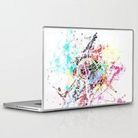 rome Laptop & iPad Skins featuring Rome by Nicksman