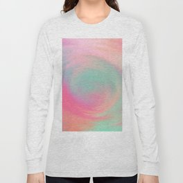 The Colours of Love Long Sleeve T-shirt
