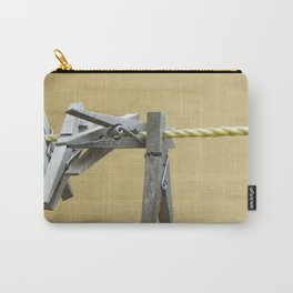 Unpegged Carry-All Pouch