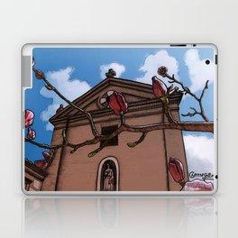 Magnolia (color) Laptop & iPad Skin