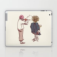 New Hairstyle Laptop & iPad Skin