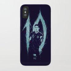 Messi Slim Case iPhone X