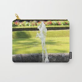Dancing Water Carry-All Pouch