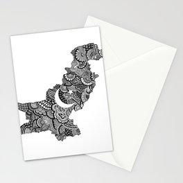 Mera Pakistan Stationery Cards