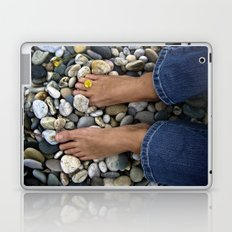 Toe Hippie Laptop & iPad Skin