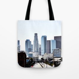 Love Angeles Tote Bag