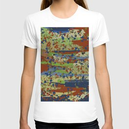 Succumb To Emptiness T-shirt
