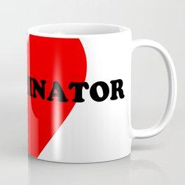 Esteeminator Coffee Mug