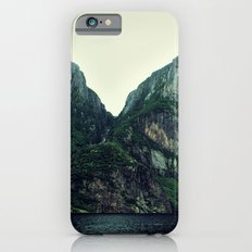 Roots of the Mountains iPhone 6s Slim Case