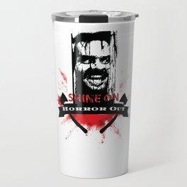 SomeShine Travel Mug