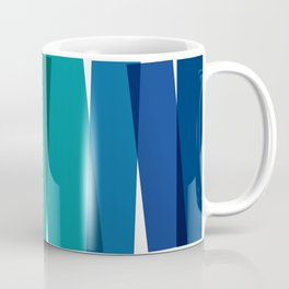 Stripes I Coffee Mug