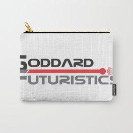 goddard futuristics Carry-All Pouch