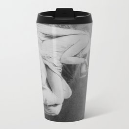 Moonlight becomes you Travel Mug