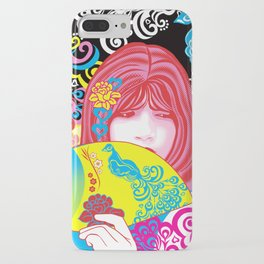 Harajuku iPhone Case