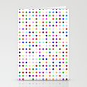 Big Hirst Polka Dot by roberthirst