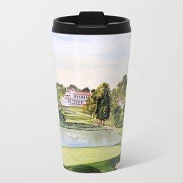 The Congressional Golf Course 10th Hole Travel Mug
