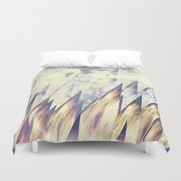 I have been to Mars Duvet Cover