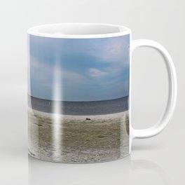 Sandals Coffee Mug