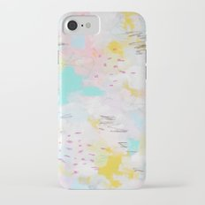 nuru #99 iPhone 7 Slim Case