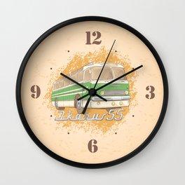 IKARUS 55 Wall Clock