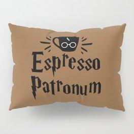 My Patronum Pillow Sham